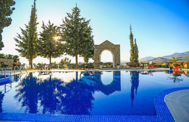 фотографии отеля Manastir Hotel & Suites изображение №27
