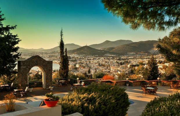 фото Manastir Hotel & Suites изображение №22