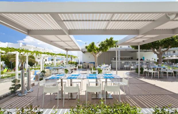 фото More Meni Beach Hotel изображение №22