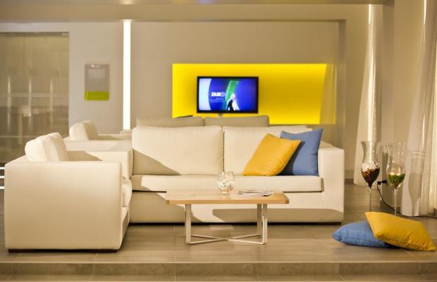 фото More Meni Beach Hotel изображение №6