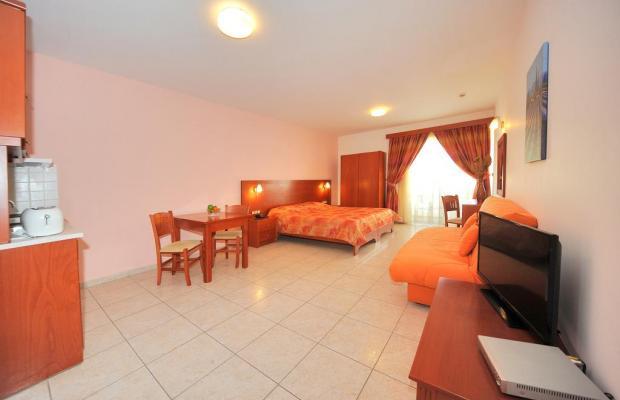 фото Pelopas Resort Apartments изображение №2