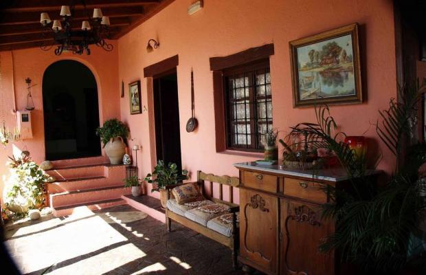 фотографии Cretan Village Hotel изображение №12