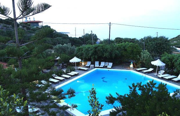 фотографии Cretan Village Hotel изображение №8