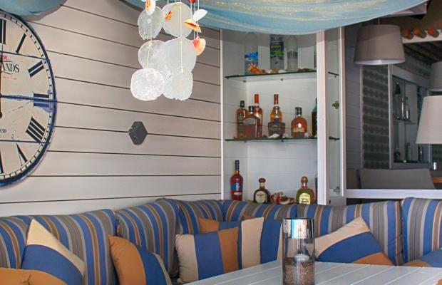 фотографии отеля Kahlua Boutique Hotel изображение №11
