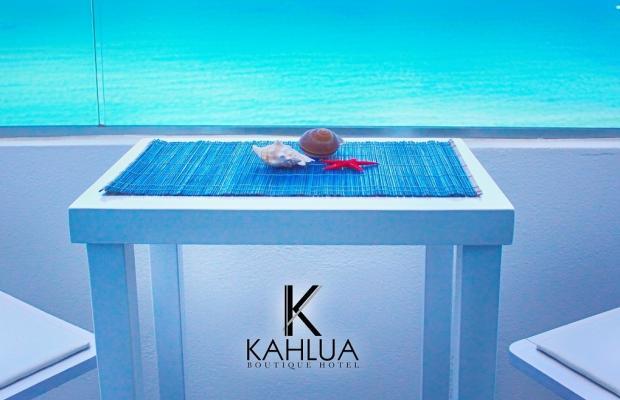 фото отеля Kahlua Boutique Hotel изображение №5