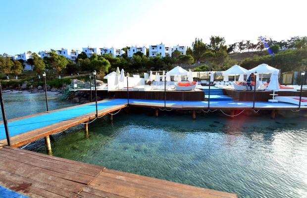 фотографии отеля Mio Bianco Resort изображение №47