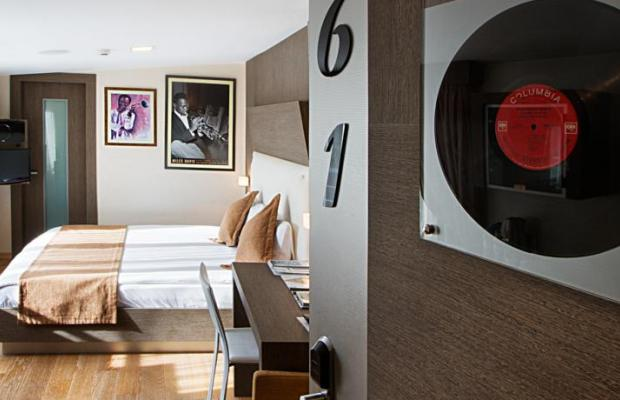 фотографии отеля Jazz изображение №31