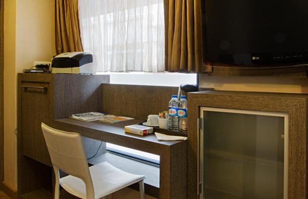 фото отеля Jazz изображение №25