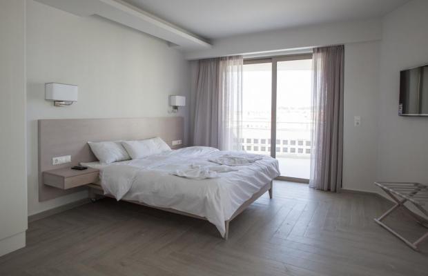 фотографии отеля Eleonora Hotel Apartment изображение №11