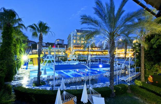 фотографии отеля Sealife Buket Resort & Beach (ex. Aska Buket Resort & Spa; Aska Club N Resort & Spa) изображение №15