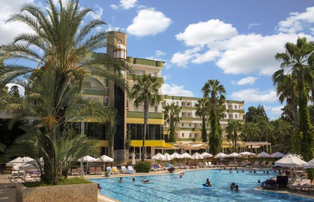 фото Botanik Hotel & Resort (ex. Delphin Botanik World of Paradise) изображение №38