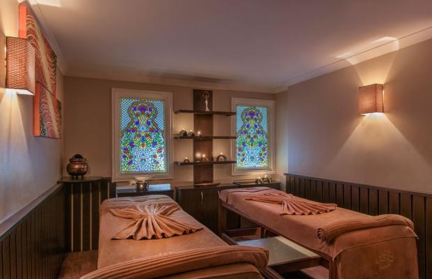 фотографии отеля Botanik Hotel & Resort (ex. Delphin Botanik World of Paradise) изображение №23