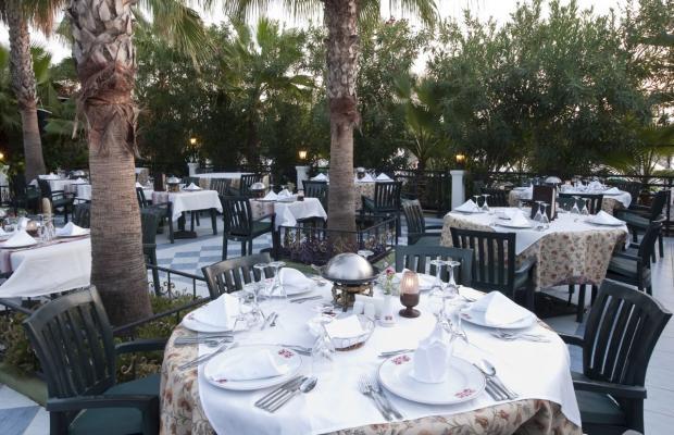 фото отеля Botanik Hotel & Resort (ex. Delphin Botanik World of Paradise) изображение №9
