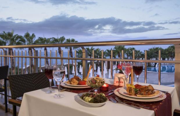 фотографии Botanik Hotel & Resort (ex. Delphin Botanik World of Paradise) изображение №8