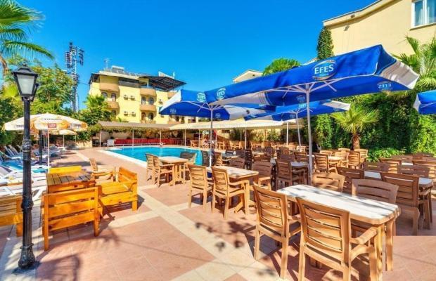 фото отеля More Hotel (ex.Adress Hotel) изображение №13