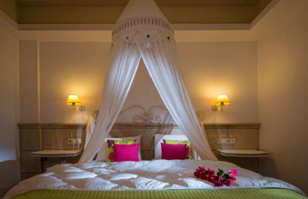 фотографии отеля Drossia Palms Hotel Studios  изображение №31