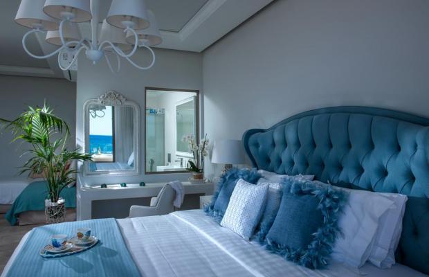 фото Drossia Palms Hotel Studios  изображение №22