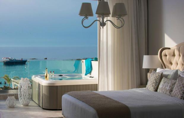 фото отеля Drossia Palms Hotel Studios  изображение №5