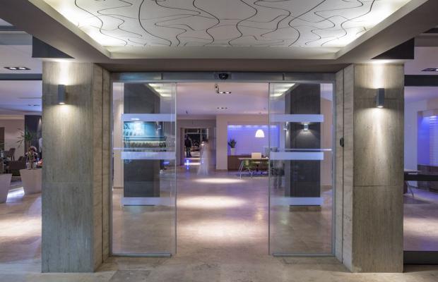 фотографии отеля Aktia Lounge & Spa (ex. Sentido Anthousa Resort) изображение №55