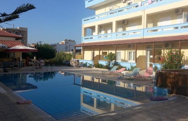 фотографии отеля Eleni Palace изображение №15