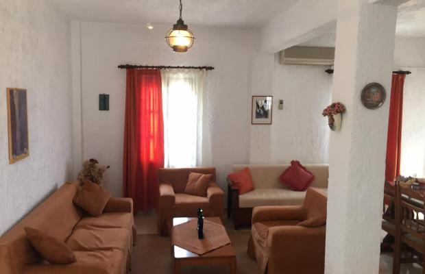 фотографии отеля Filoxenia Villa изображение №19