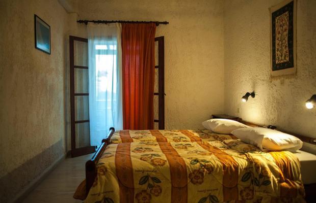 фотографии отеля Filoxenia Villa изображение №11