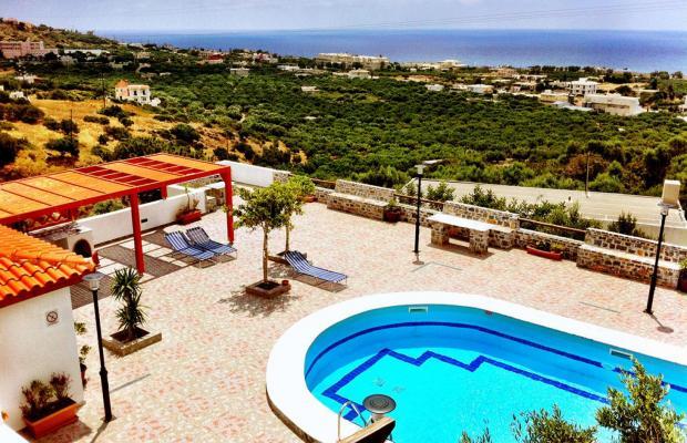 фото отеля Filoxenia Villa изображение №9