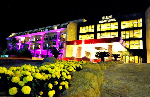 фотографии отеля Eldar Resort изображение №7