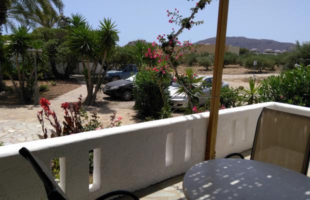 фотографии отеля Grandes Apartments изображение №15