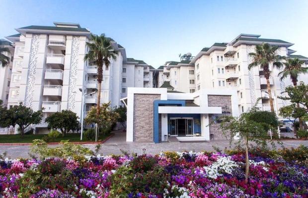 фото The Garden Beach Hotel (ex. Ganita Garden Suite; Life Atlibay) изображение №22
