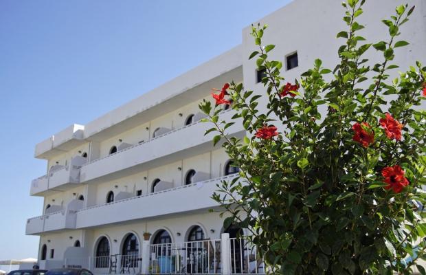 фотографии отеля Alkyonides изображение №23