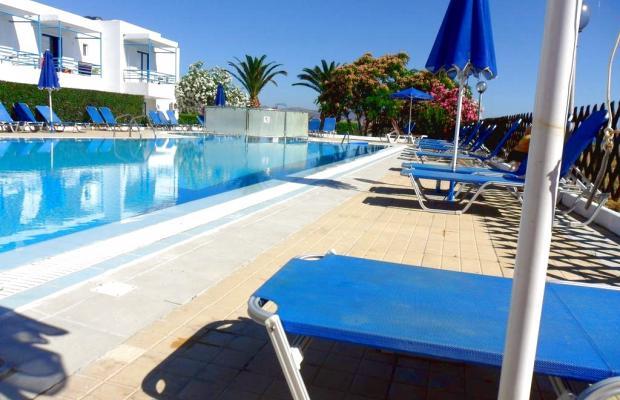 фотографии отеля Miros Apartment Hotel изображение №23