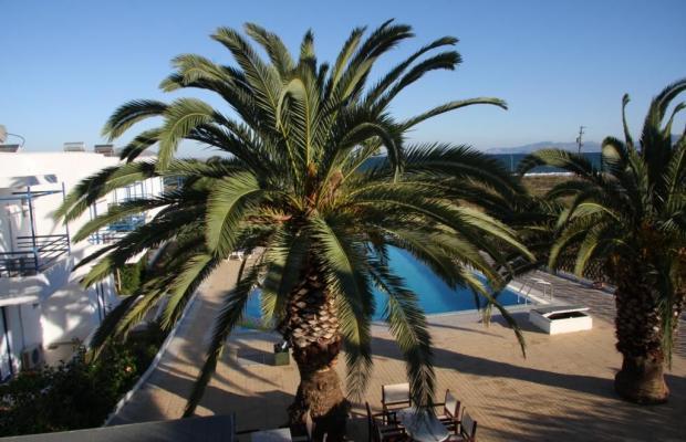 фото Miros Apartment Hotel изображение №2