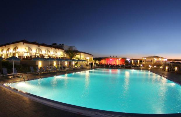 фотографии отеля Europa Beach изображение №11