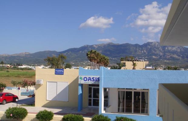 фото отеля Oasis Tigaki Hotel изображение №17