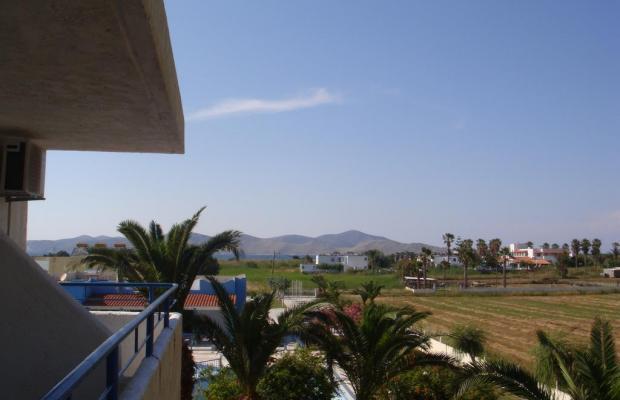 фотографии отеля Oasis Tigaki Hotel изображение №11