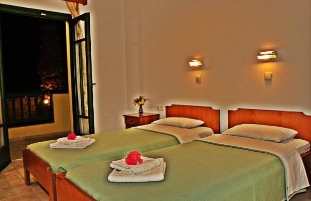 фотографии отеля Aspri Petra Apartments изображение №3