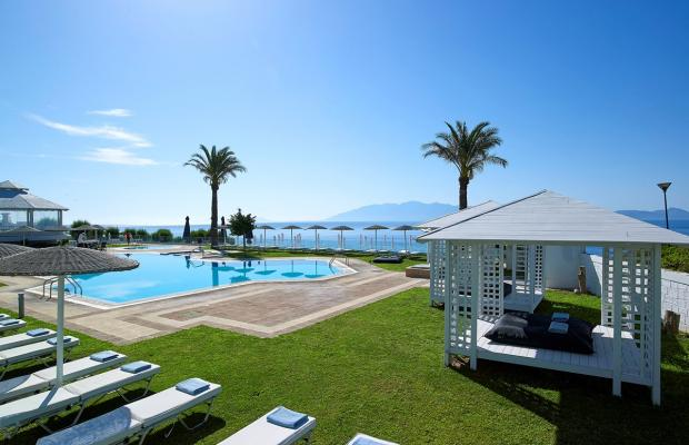 фотографии Dimitra Beach Resort изображение №4