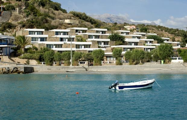 фото отеля Ariadne Beach Hotel изображение №33