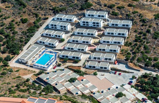 фото отеля Ariadne Beach Hotel изображение №1