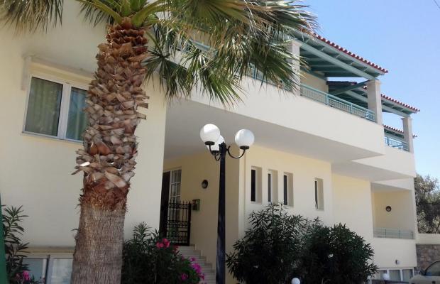 фотографии отеля Galatia Apartments изображение №3