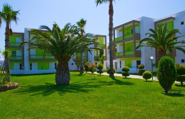 фото отеля Giakalis Aparthotel изображение №21
