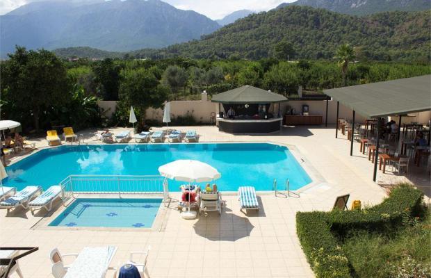 фотографии Ares Hotel Kemer (ex. Blue Orange) изображение №12