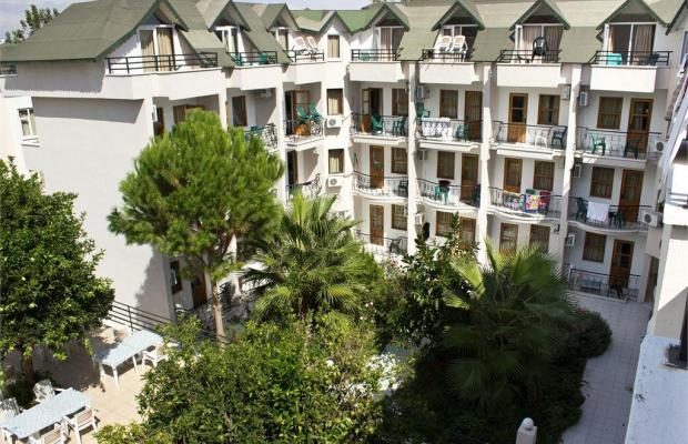 фото Ares Hotel Kemer (ex. Blue Orange) изображение №2