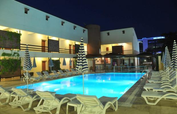 фото отеля Armas Park (ex. Feronia Hills Hotel) изображение №5