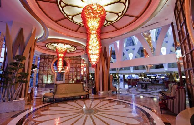 фотографии отеля Granada Luxury Resort & Spa изображение №119