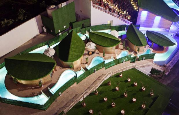 фото Granada Luxury Resort & Spa изображение №98