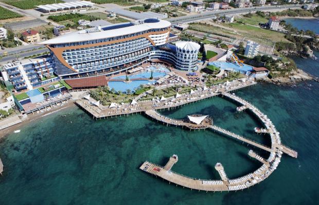 фото отеля Granada Luxury Resort & Spa изображение №1