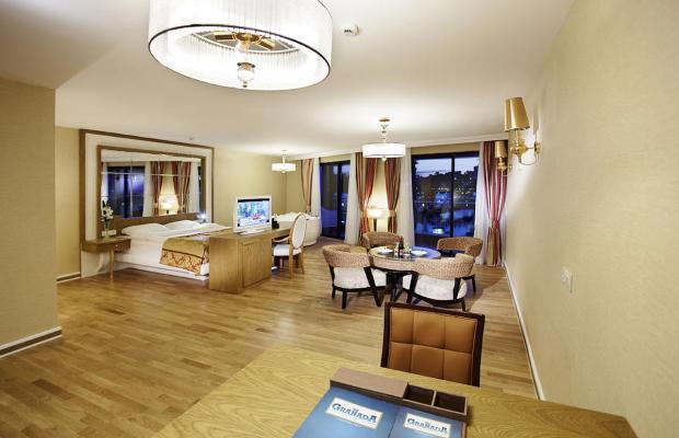 фотографии Granada Luxury Resort & Spa изображение №64