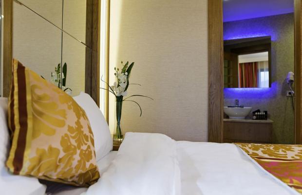 фотографии отеля Granada Luxury Resort & Spa изображение №63